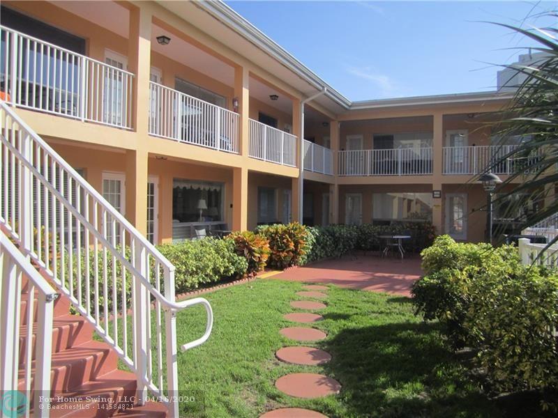605 N Riverside Dr #12A, Pompano Beach, FL, 33062