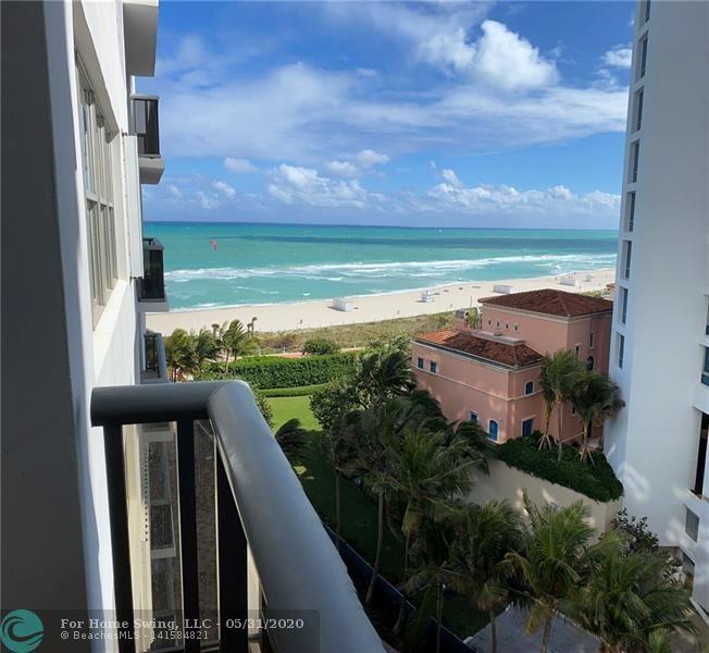 6039 SE Collins Ave #922, Miami Beach, FL, 33140