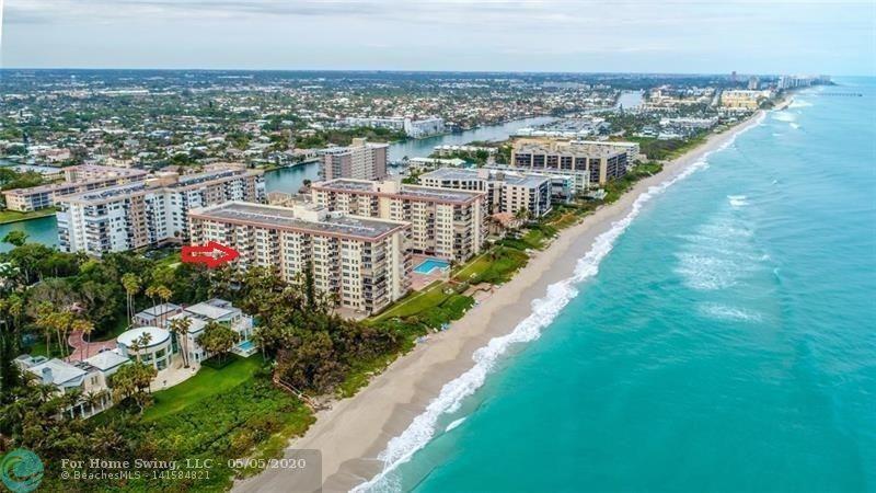 1147 Hillsboro Mile #504, Hillsboro Beach, FL, 33062
