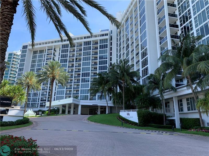 10275 Collins Ave #729, Bal Harbour, FL, 33154