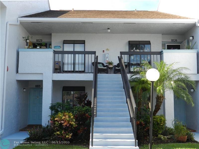 5152 Golfview Ct #1825, Delray Beach, FL, 33484