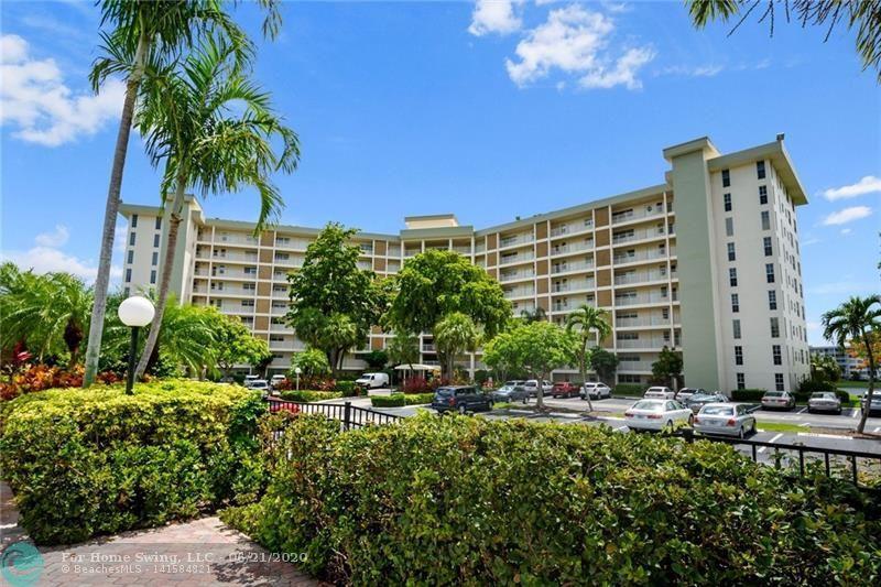 2940 N Course Dr #603, Pompano Beach, FL, 33069