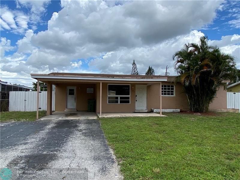 7181 SW 11th St, Pembroke Pines, FL, 33023