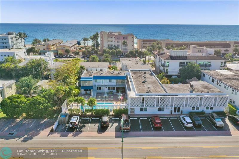 4228 N Ocean Dr #36, Lauderdale By The Sea, FL, 33308