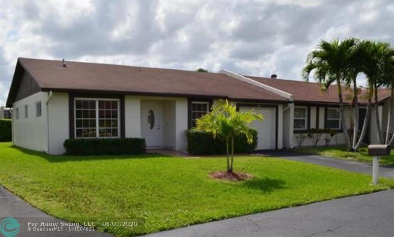 5088 Bottlebrush St, Delray Beach, FL, 33484