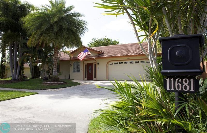 11681 Turnstone Dr, Wellington, FL, 33414