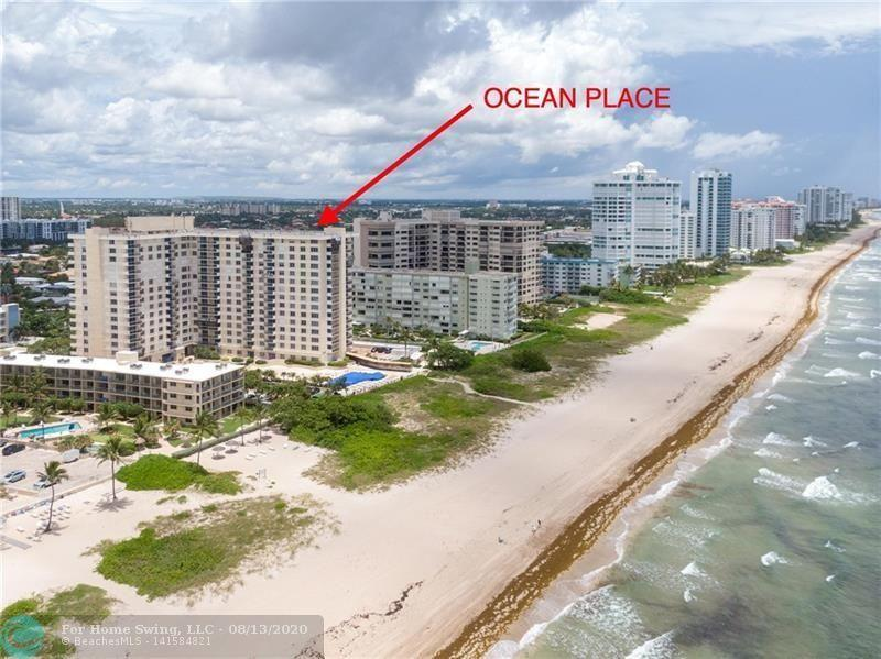1900 S Ocean Blvd #9J, Lauderdale By The Sea, FL, 33062