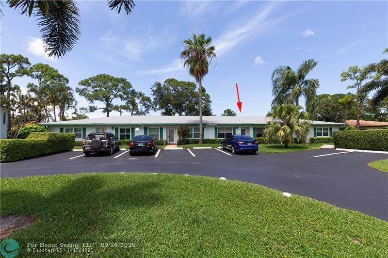 5191 Poppy Pl #C, Delray Beach, FL, 33484