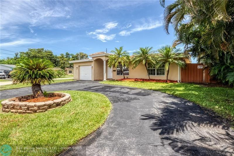 4492 NW 18th Ter, Oakland Park, FL, 33309