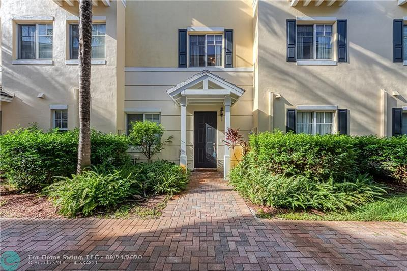Rarely Available Luxury Townhome in east Boca Raton! New in 2006 this home has been meticulously