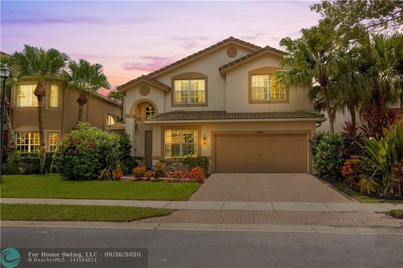 4834 S Classical Blvd, Delray Beach, FL, 33445