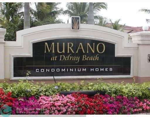15175 Michelangelo Blvd #105, Delray Beach, FL, 33446