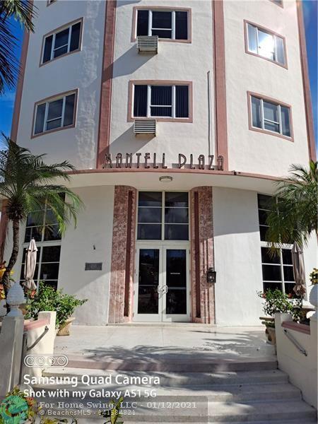 255 W 24th St #105, Miami Beach, FL, 33140