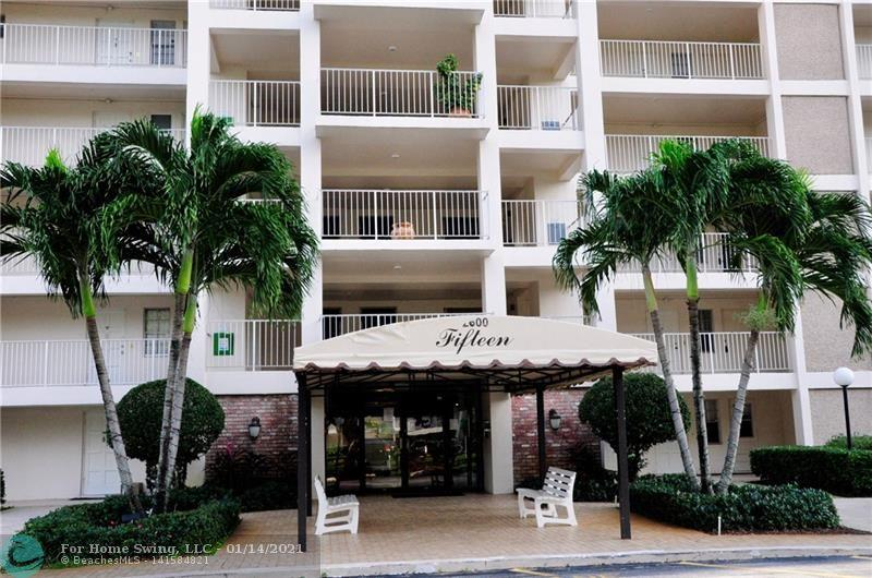 2600 S Course Dr #510, Pompano Beach, FL, 33069