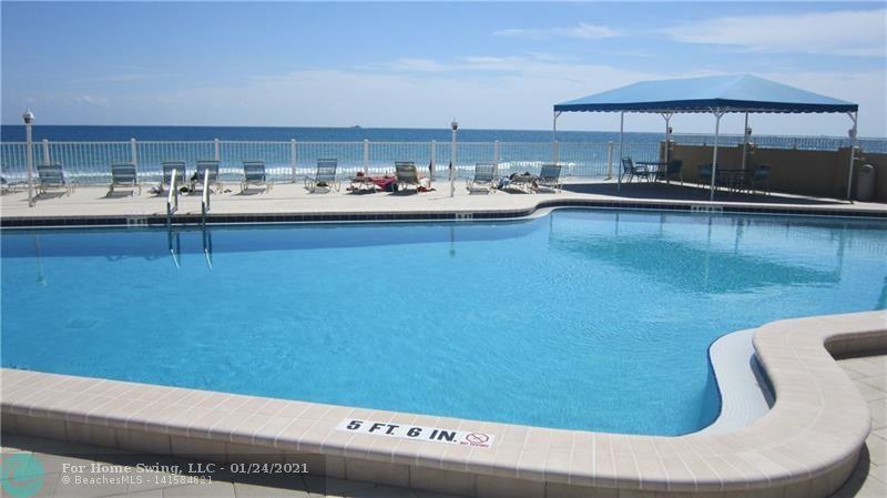 4050 N Ocean Dr #703, Lauderdale By The Sea, FL, 33308