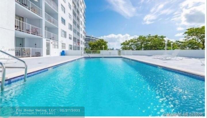 6900 Bay Dr #8L, Miami Beach, FL, 33141