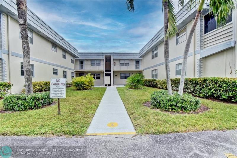 396 Brittany #I, Delray Beach, FL, 33446