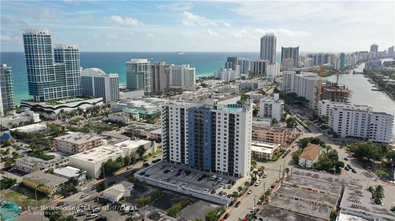 401 69th St #1102, Miami Beach, FL, 33141