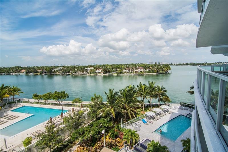 6700 Indian Creek Dr #603, Miami Beach, FL, 33141