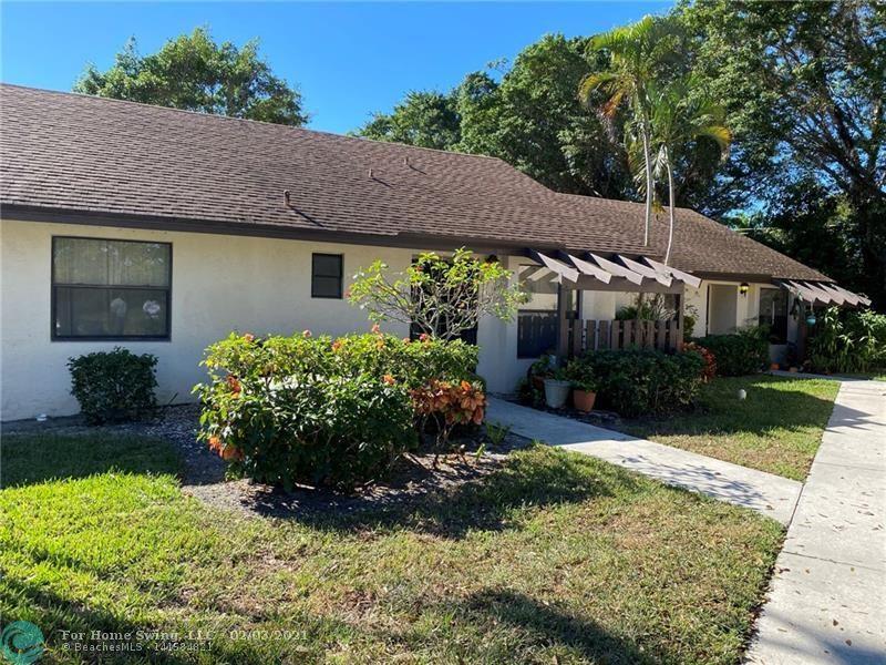103 Via De Casas Norte #103, Boynton Beach, FL, 33426