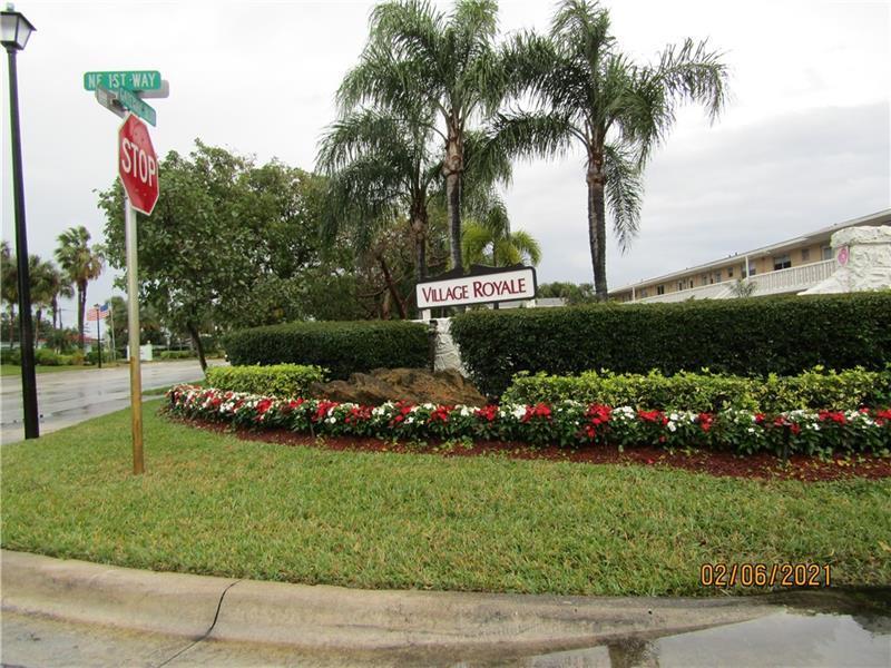 2214 NE 1st Wy #102, Boynton Beach, FL, 33435