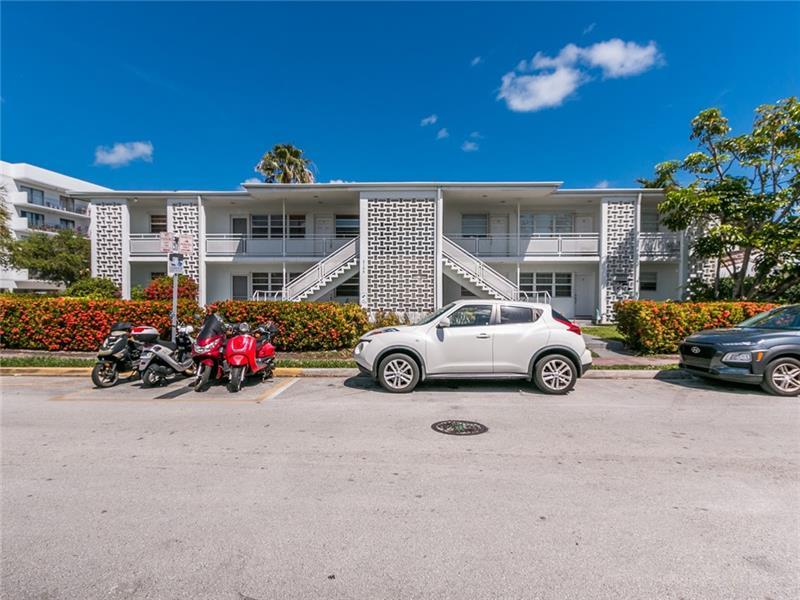 2195 Bay Dr #6, Miami Beach, FL, 33141
