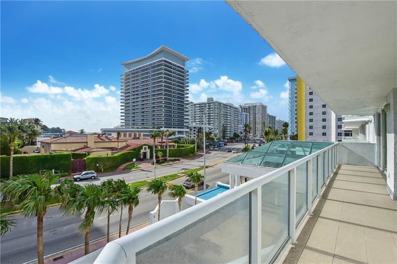 5900 E Collins Ave #406, Miami Beach, FL, 33140
