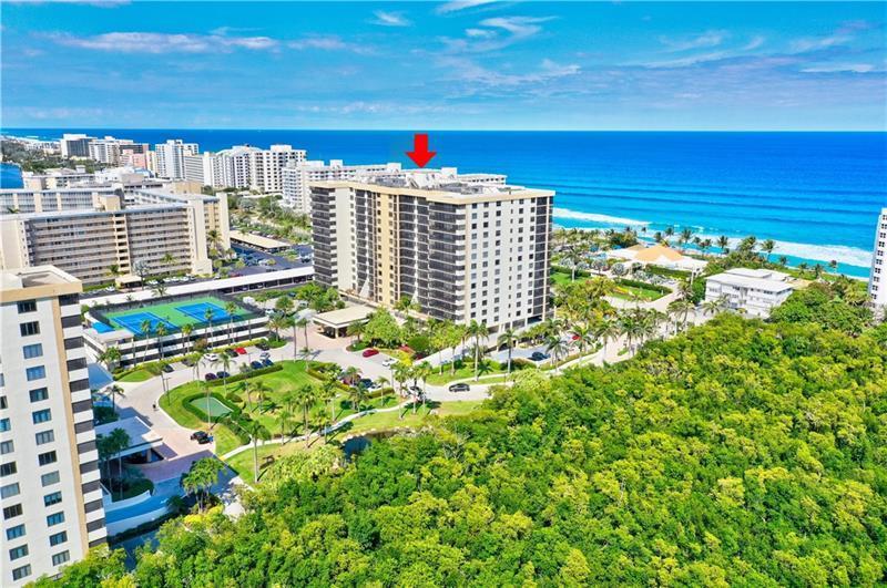 3400 S Ocean Blvd #3H, Highland Beach, FL, 33487
