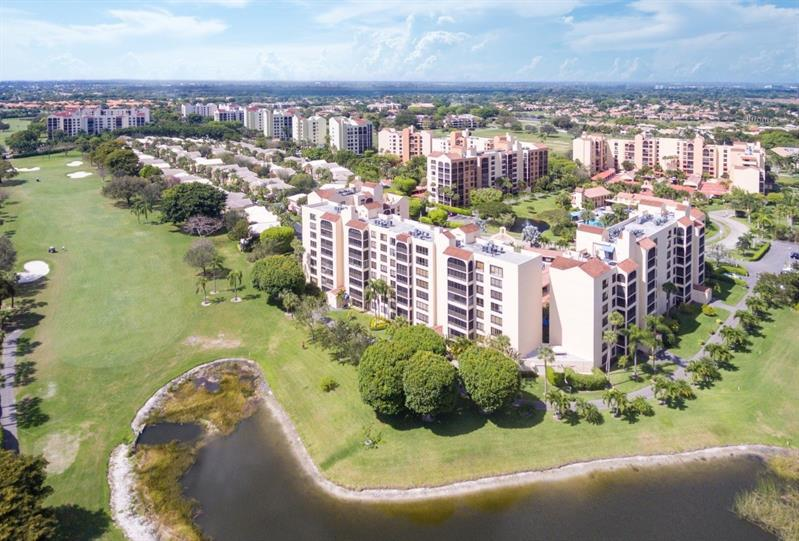 SPACIOUS high-floor condo at BOCA POINTE - one of Boca's most ELITE clubs! BRAND NEW KITCHEN with granite & SS appliances! Both BATHROOMS refinished and painted! This 2 bdrm/2 bath with DEN unit is in PRISTINE CONDITION with new CARPET, TILE FLOORING in kitchen and dining areas and NEWER AC. SPECTACULAR VIEWS out ALL WINDOWS! Third bedroom opened to COMFORTABLE DEN adds to the spaciousness; plus, FABULOUS amenities the whole family can enjoy with NO MANDATORY MEMBERSHIP makes this a must-see! PLEASE NOTE: NO SHOWINGS AFTER 4:00 PM.