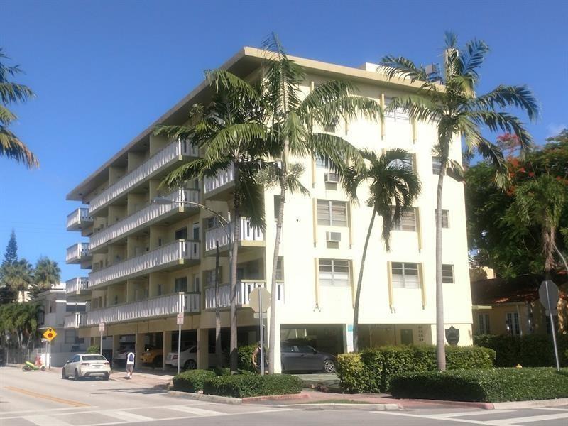 851 Meridian Ave #22, Miami Beach, FL, 33139