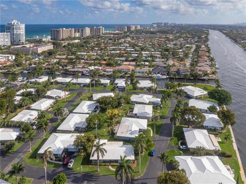 Palm Yacht & Beach club 55+ community