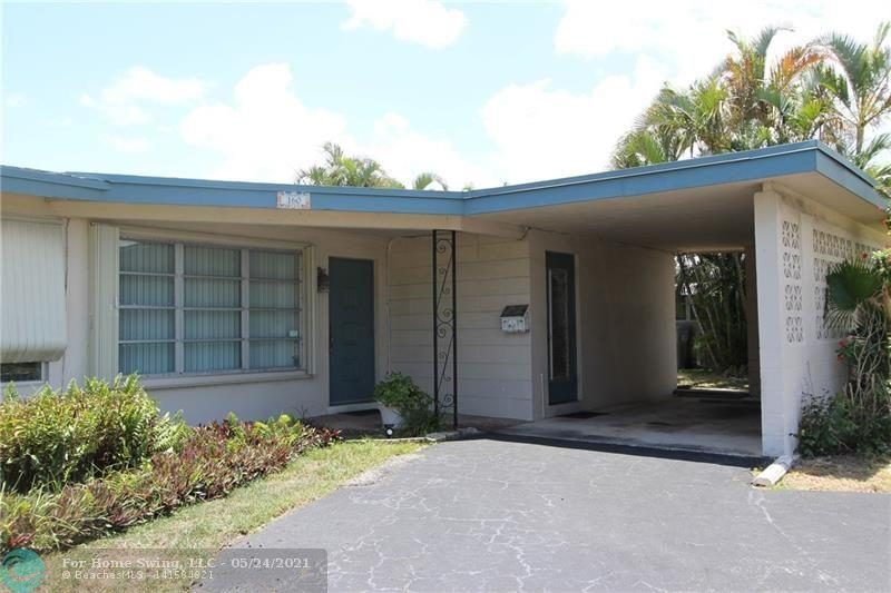 """LOCATION!!!! LOCATION!!!!! CYPRESS HARBOR, THIS IS A REDO!! LOCATED ON A CUL-DE-SAC STREET OF BEAUTIFUL REMODELED HOMES. HOUSE IS A 3 BEDROOM 2 BATH, TOTAL AREA SQ. FT. IS 1961, LIVING SQ FT IS 1372 WITH A LAUNDRY ROOM AND A ONE-CAR CARPORT.  LOT IS 75 X 100 X 76 X 100, 7553 SQ. FT. IT IS READY FOR SOMEONE TO REMODEL AND ADD ON TO. SOLD IN """"AS IS"""" CONDITION. ALL APPLIANCES SOLD """"AS IS"""". ROOF 2006, SHUTTERS ARE NOT DADE COUNTY APPROVED, ALL APPLIANCES IN  """"AS IS """" CONDITION.**  """""""