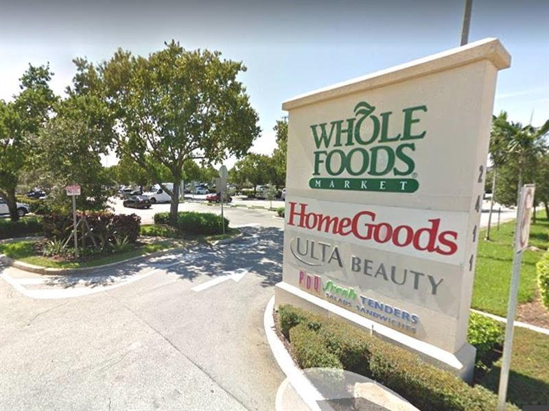 Pompano Beach is up and coming with Whole Foods and HomeGoods just North on Federal Hwy.