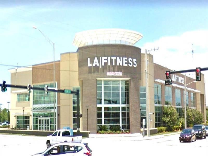 Pompano Beach is now the home of LA Fitness located just South on Federal Hwy.
