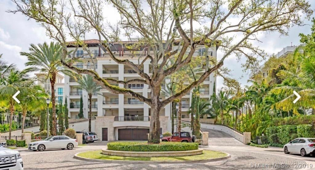 Spectacular and exclusive coconut grove waterfront living in Residence at Vizcaya. Enjoy this 4,000s