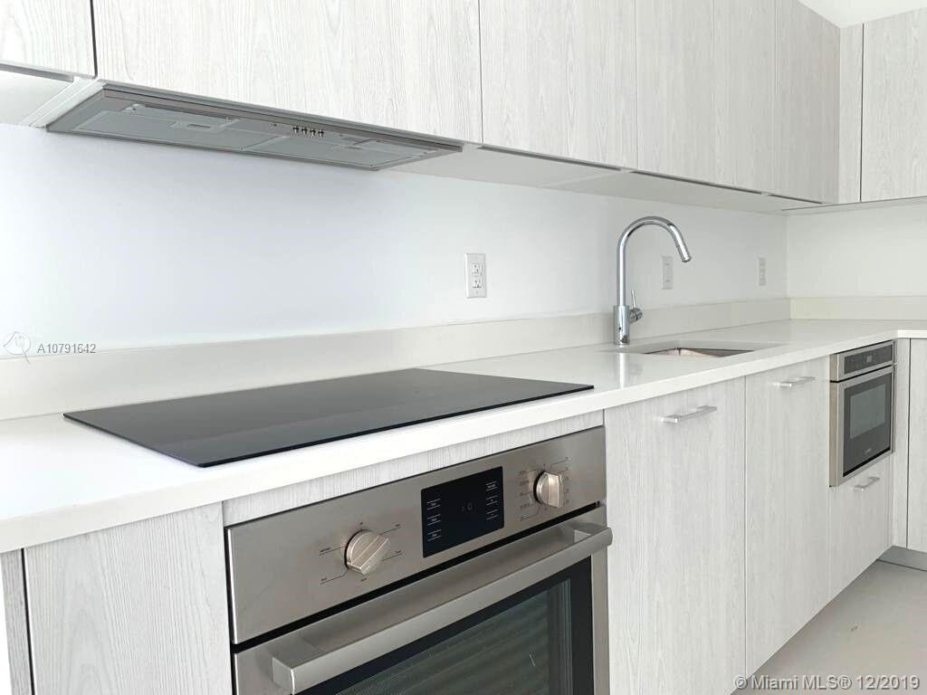 Completely brand new 2 bedrooms plus 2 bathrooms and a den. The soaring contemporary architecture of