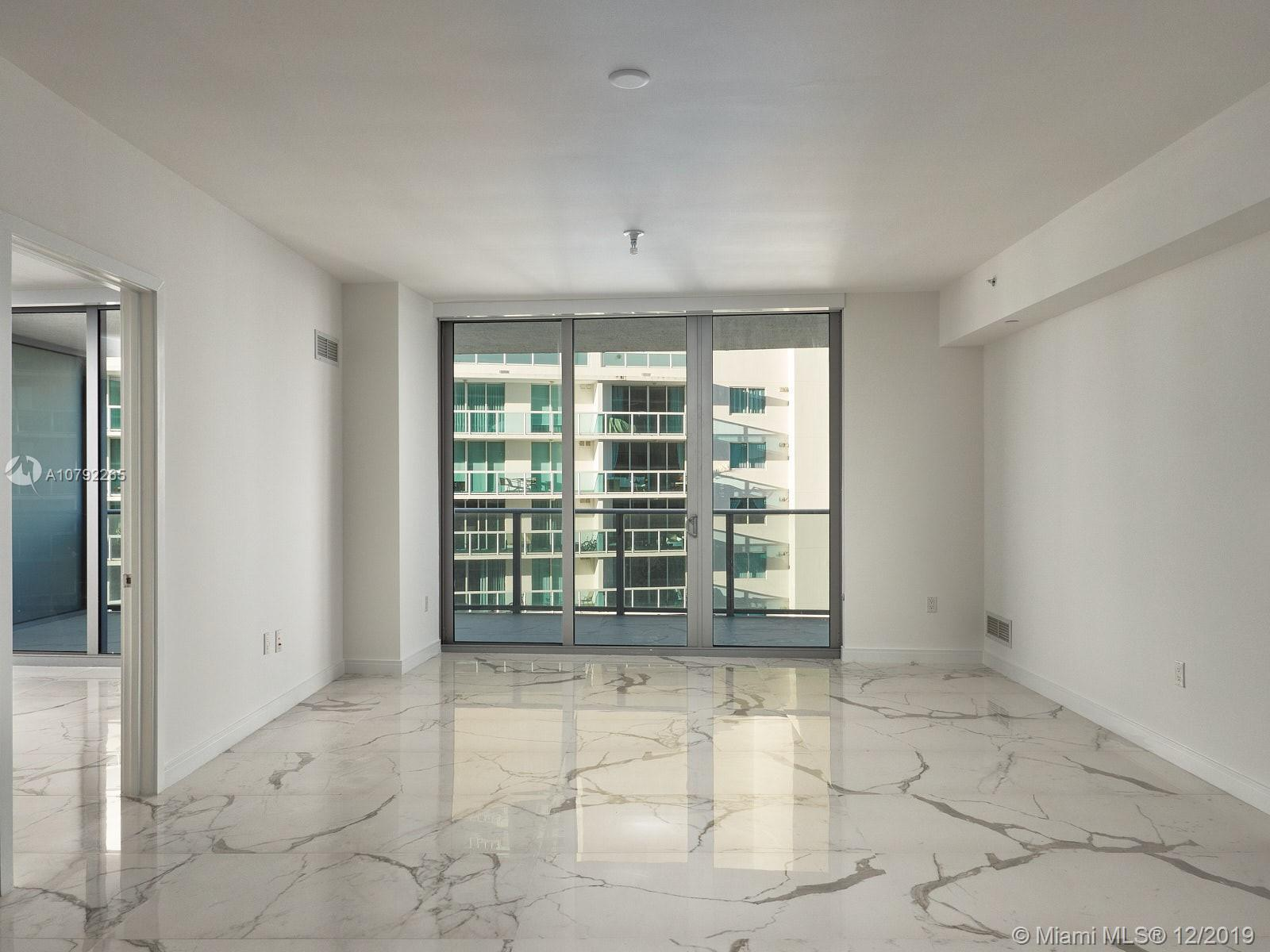 Major price reduction! This brand new condo, features beautiful views of the bay, tons of natural li