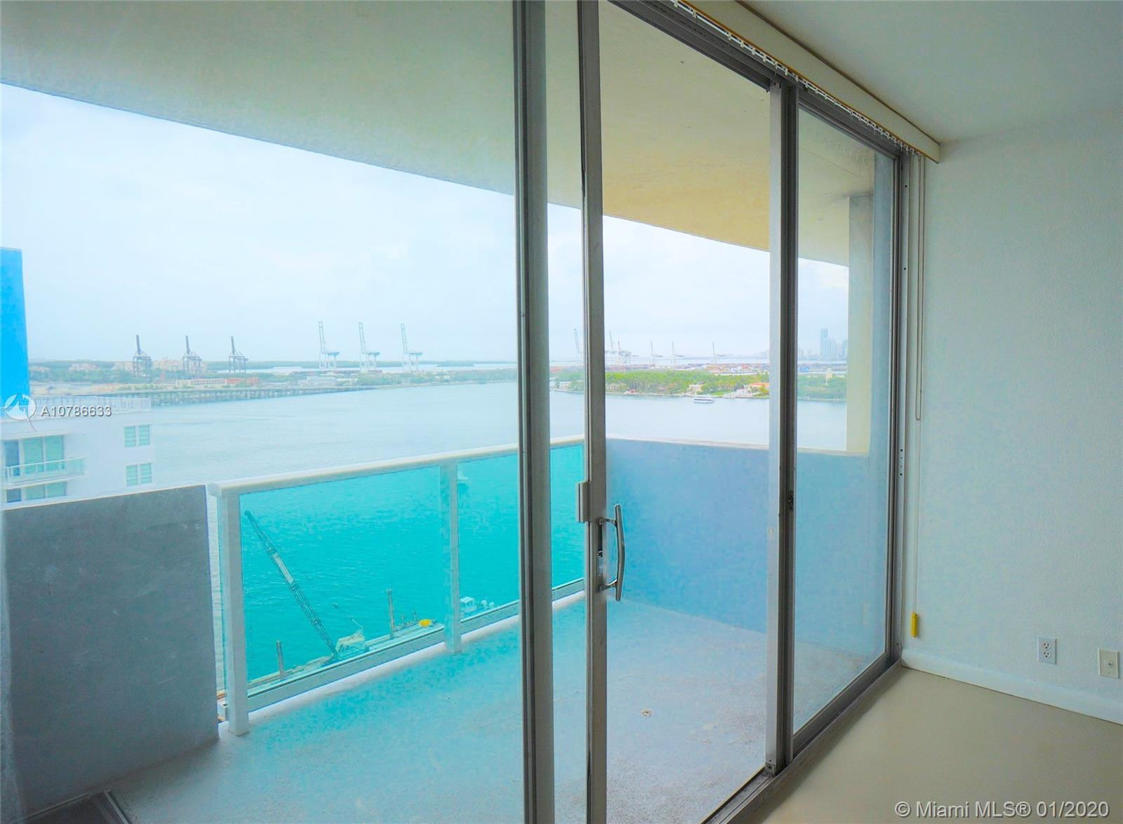 Incredible views from this penthouse unit in the Mirador South. This property has been completely an