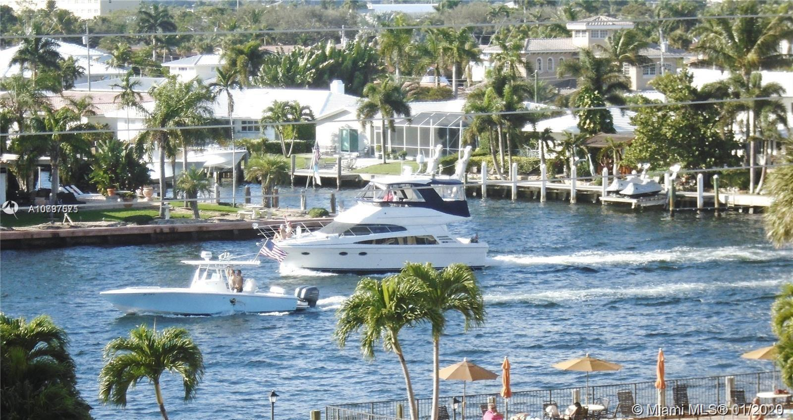 INTRACOASTAL VIEWS  FROM EVERY ROOM! SIT ON YOUR OPEN BALCONY AND WATCH THE BOATS GO BY,  POOL VIEW!