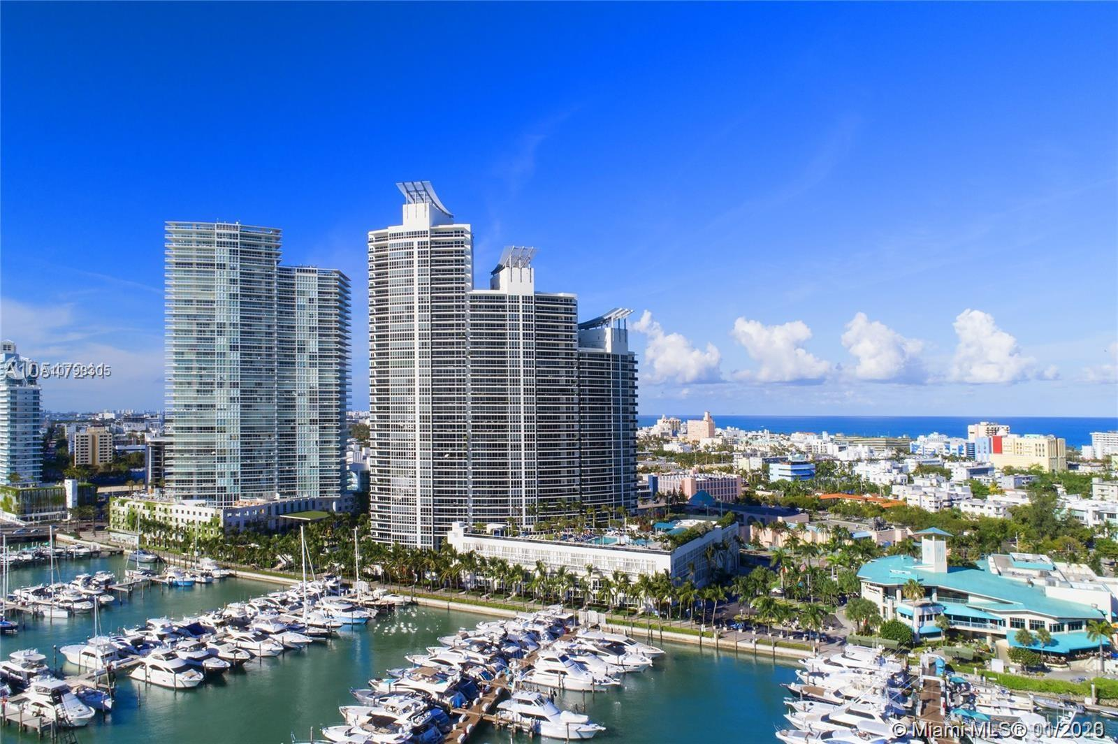 BEST PRICE UNIT! SPACIOUS & OPEN FLOOR PLAN ON THIS 2 BED/2 BATH LUXURY CONDO AT MURANO GRANDE ON SO
