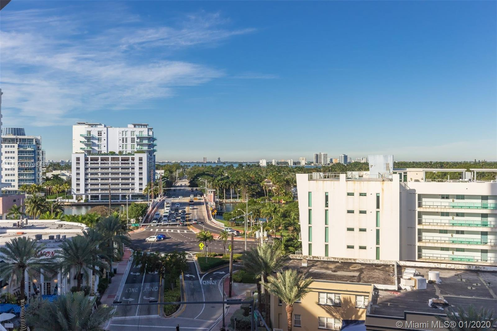 LOWEST PRICED 2BR IN THE BUILDING! Recently renovated 2 bedroom / 2 bathroom at La Gorce Palace. New
