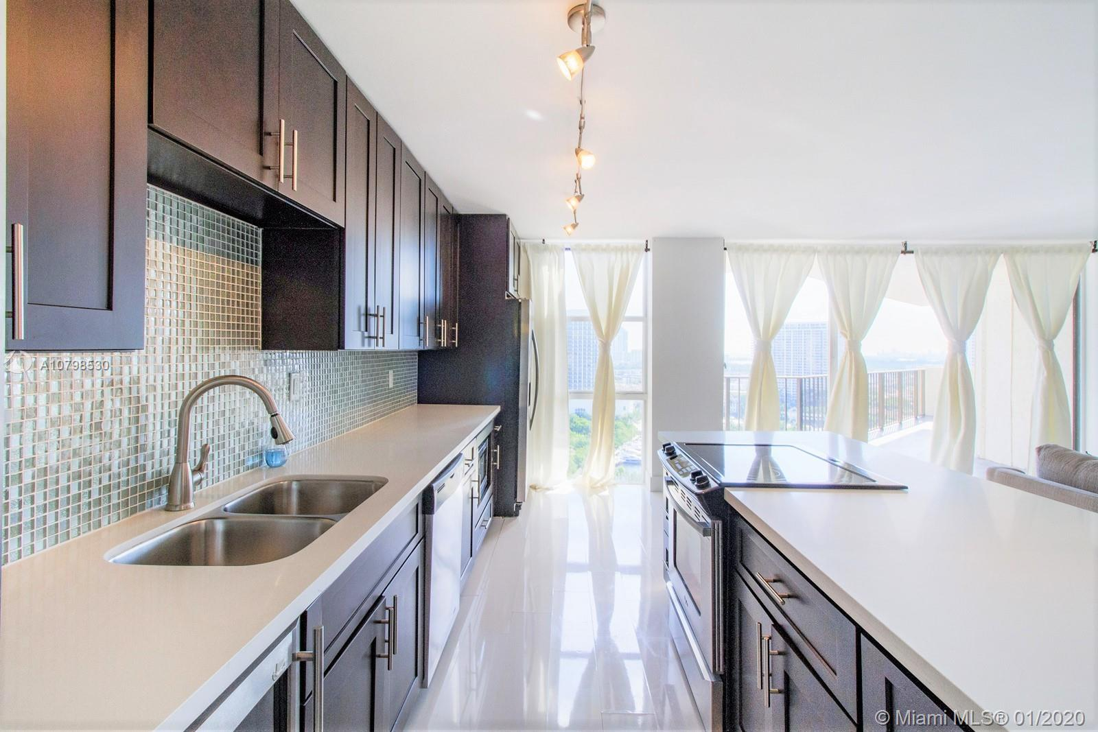 Beautifully Remodeled, Split Floor Plan With a Lot of Privacy, Very Large 3 Bedroom in The Heart of