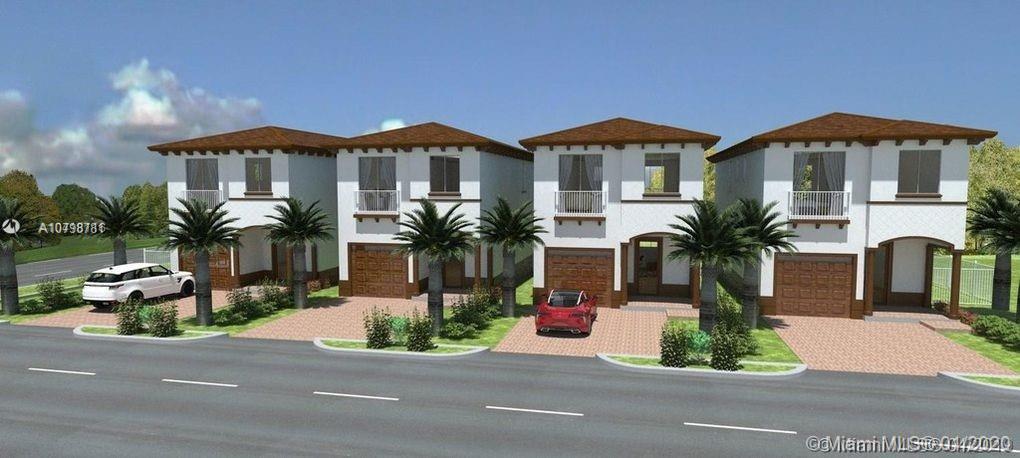 BRAND NEW LUXURY HOMES CUSTOM DESIGN, 4 BEDROOM / 3.5 BATHROOM / PAVER DRIVEWAY GARAGE, OVER 2500+ S
