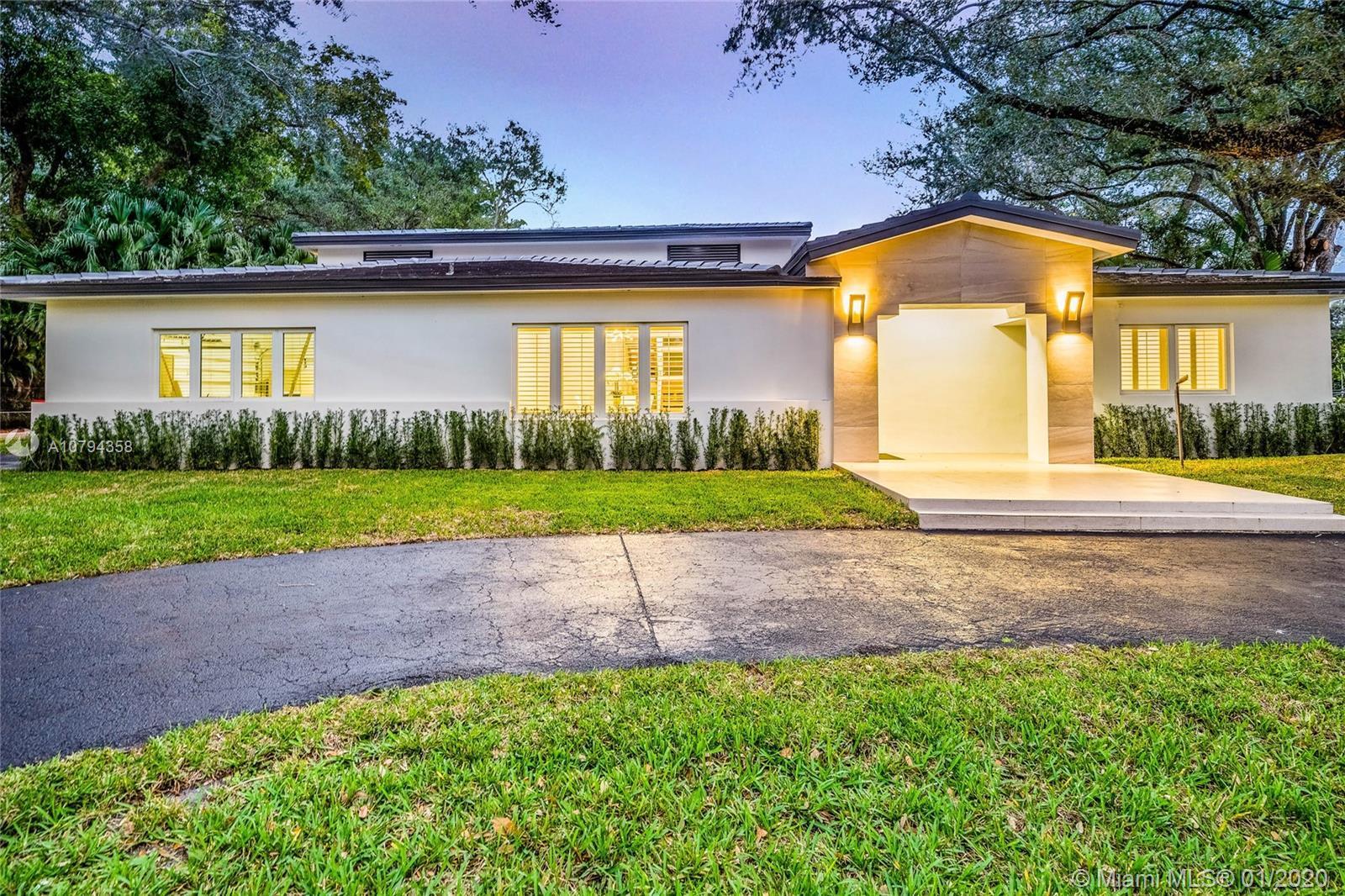 5901 Maynada St, Coral Gables, FL, 33146