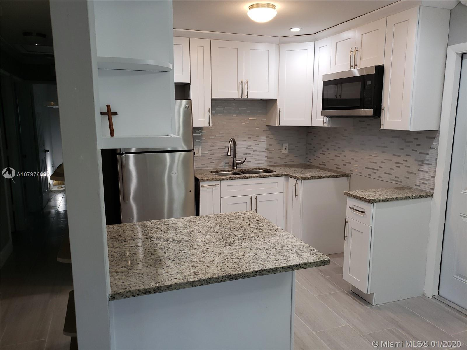 Beautiful 3/2 home on an oversized lot ready for a new family!  Tastefully remodeled with new kitche