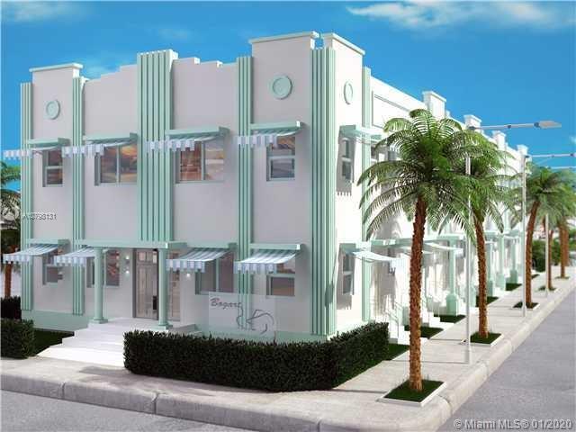 Modern Italian style kitchen condo conversion. HOA do not limit rentals.  City requires a resort li