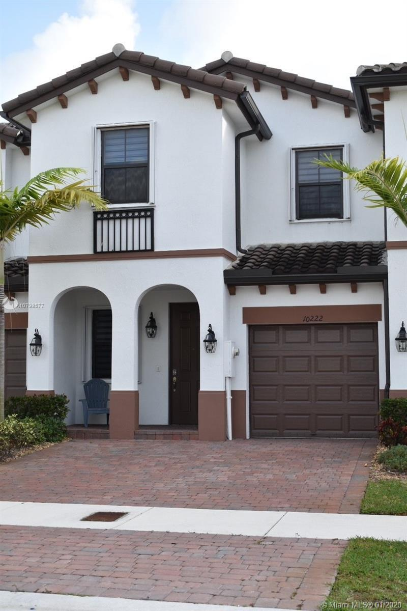 Pristine turnkey 3 bed, 2 1/2  townhome with 1777 sq ft, on a 1975 sq ft lot, in highly sought Astor
