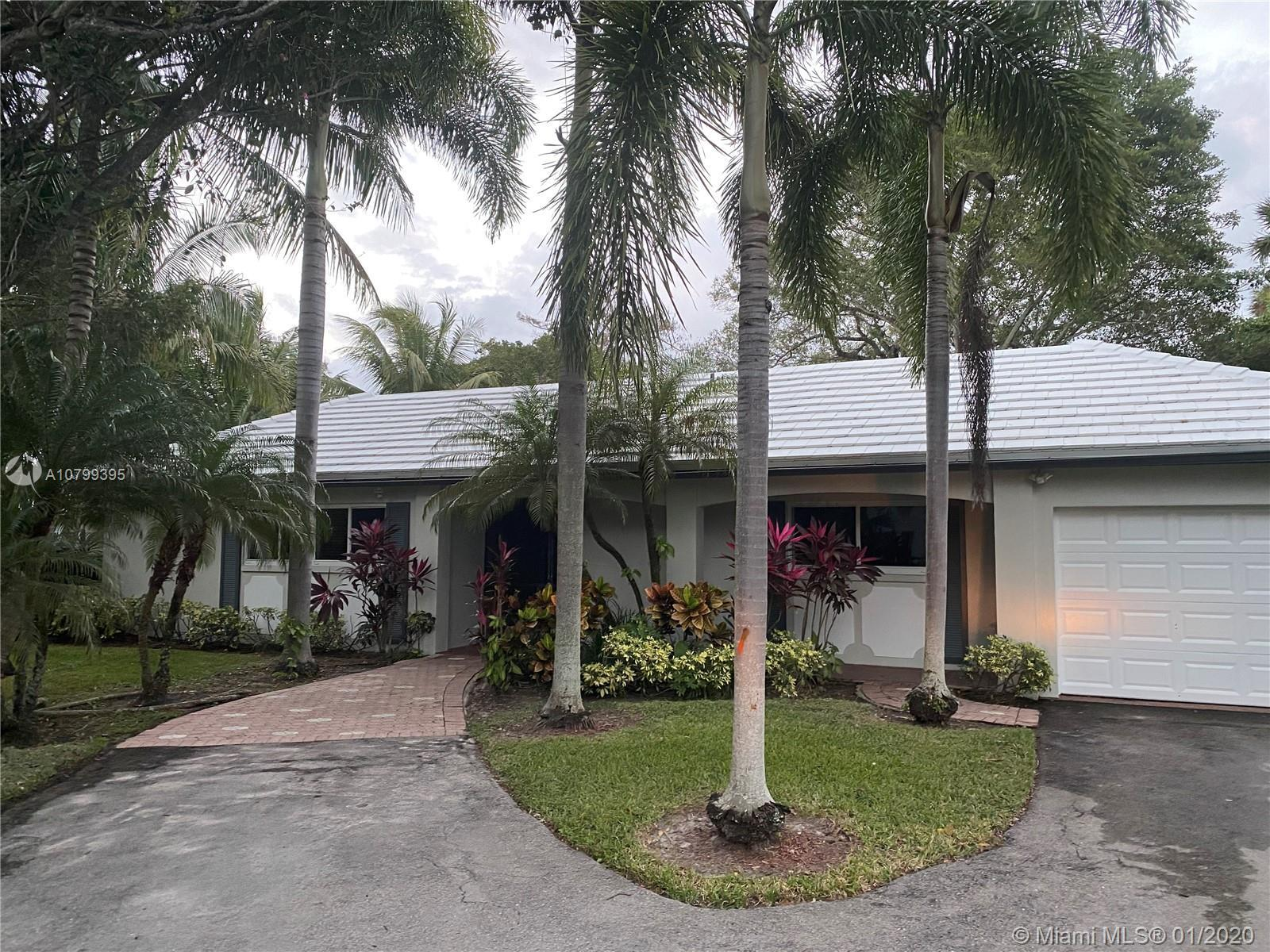 Just Listed!! Amazing home in the desirable and prestigious Palm Aire community in Pompano Beach!  3