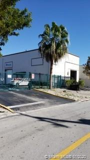 Excellent Warehouse , centrally located , easy to show.