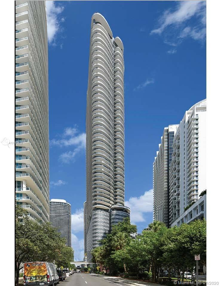 Brand new luxury building , with. remarkable finishes , Mile appliances, snandero cabinets, marble b